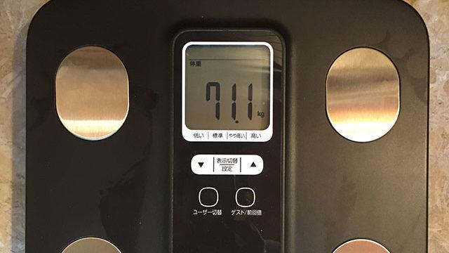 200511の体重